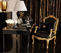 Ralph Lauren Home One Fifth Collection: Habitually Chic