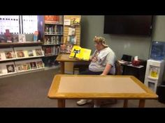 Storytime at the Hayes Library (+playlist)