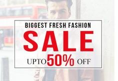 Yepme offers Everything under 499 only. Here you will get everything under 499 only. Different products for boys and girls are here like V-Neck Tee, Kurta Shirt, Formal Shoes, Casual Shoes, vogue Tee, Wild Tee and more products for you. For more detail or buy any product go to offer page. Share this Post