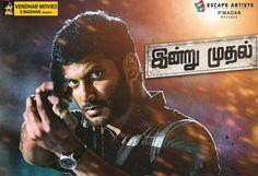 Paayum Puli Movie Review - iFlickz