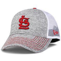 St. Louis Cardinals Women's Shorty Twist Adjustable Cap by New Era - MLB.com Shop