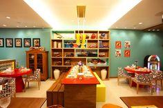 Áreas sociais, lofts e banheiros colridos são destaque na Casa Cor Maranhão - Casa e Decoração - UOL Mulher