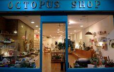 Octopus #Shop Ibiza