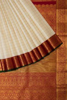 Nalli Silk Sarees, Khadi Saree, Silk Saree Kanchipuram, Saree Gown, Kanjivaram Sarees, Soft Silk Sarees, Bridal Sarees South Indian, Wedding Silk Saree, Kids Blouse Designs