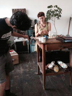 Website, Studio, Crafts, Crafting, Diy Crafts, Craft, Arts And Crafts, Study, Handmade Crafts
