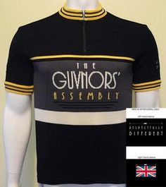 51 Best Vintage Cycling Jerseys images  99135866b