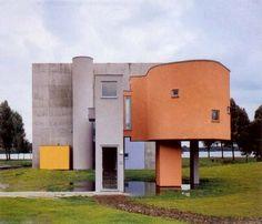 john hejduk pietmondriaan classics the kreuzberg tower archdaily