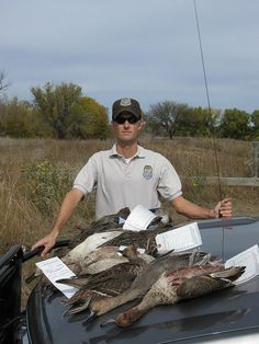What is a Wildlife Enforcement Officer?