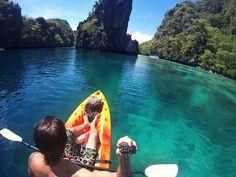 El Nido é uma pequena vila de pescadores, localizada no norte da ilha de Palawan, uma das mais famosas e procuradas por quem viaja às...