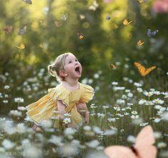 Pure joy... :)
