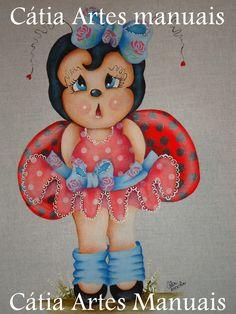 aulas de pintura country http://www.catiaartesmanuais.com/