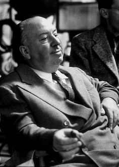 Pictures & Photos of Alfred Hitchcock - IMDb  1954 Dial M for Murder
