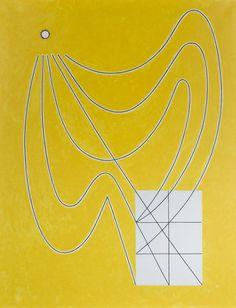 Hagelstam & Co Yellow Art, 2d Art, Abstract Art, Symbols, Letters, Finland, Illustration, Artist, Paintings