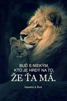 Motto, Lions, Places To Visit, Thoughts, Humor, Motivation, Feelings, Words, Quotes