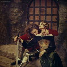 Chivalry-the medieval knightly system with its religious, moral, and social code. Medieval Art, Medieval Fantasy, Renaissance Art, Elfen Fantasy, Fantasy Art, Knight In Shining Armor, Pre Raphaelite, Chivalry, Classical Art