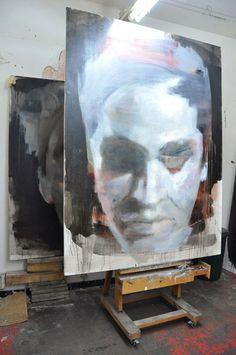 Atelier de Massimo Lagrotteria