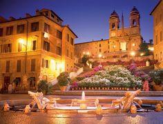 PIAZZA DI SPAGNA of Roma .jpg (900×688)