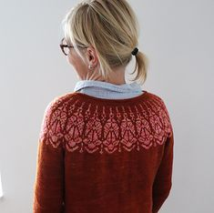 Ravelry: Chauncey pattern by Isabell Kraemer