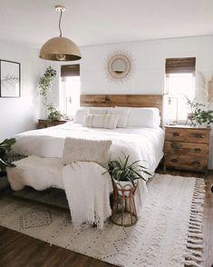 Room Design Bedroom, Room Ideas Bedroom, Home Decor Bedroom, Mirror In Bedroom, Classy Bedroom Ideas, Adult Bedroom Ideas, Calm Bedroom, Master Bedroom, Serene Bedroom
