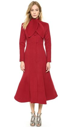 Red Frock, Little Fashion, Dress To Impress, Beautiful Outfits, Fashion Outfits, Women's Fashion, Dresses For Work, Clothes For Women, Trumpet
