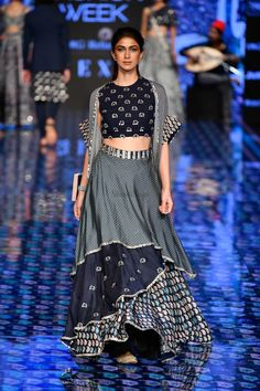 Indian Fashion Trends, Indian Fashion Dresses, Indian Designer Outfits, Ethnic Fashion, India Fashion Week, Fashion Week 2015, Lakme Fashion Week, Runway Fashion, Indian Dresses For Women