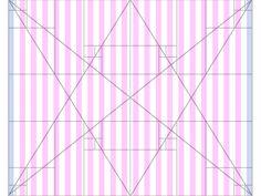 Golden ratio grid for web