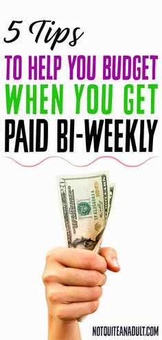 You realized that your monthly budget has not been working out for you as you had hoped?Or maybe you have never thought much about making a budget and need some guidance on how to start?And, of course, like so many of us you get paid bi-weekly, which can add some stress, anxiety and confusion to making sense of your financial matters.Do not worry, I am here for you with a step-by-step guide to get you started on taking control of your bill payments and budget concerns. Weekly Budget, Budget Binder, Monthly Budget, Calendar App, Making A Budget, Get Out Of Debt, Head Start, Feeling Overwhelmed, Credit Score