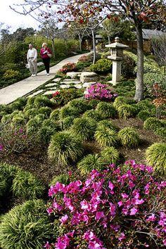 Japanese Zen Gardens Plan | japanese garden
