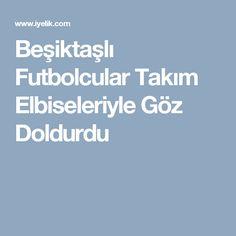 Beşiktaşlı Futbolcular Takım Elbiseleriyle Göz Doldurdu