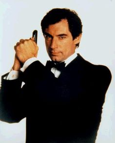 James Bond 007 is a fictional character created in 1953 by writer Ian Fleming, who featured him in twelve novels and two short story collect. Dalton James, Timothy Dalton, James Bond Actors, James Bond Movies, Detective, Bad Film, George Lazenby, Bond Series, James Bond Style
