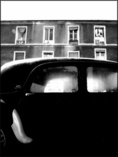 Bonnie & Clyde © Etienne Cabran