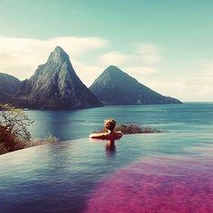 Jade Mountain - Soufrière, St. Lucia