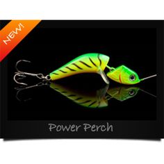Power Perch Jigwobbler - this year's walleye magnet! Fishing Stuff, Motorcycles, Motorcycle, Engine, Motorbikes, Crotch Rockets