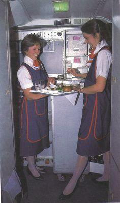 Airlines Past & Present: Concorde