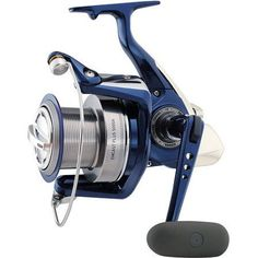 Daiwa Emcast Plus Spinning Reel, 4500A, Multicolor