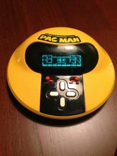 Classical Pacman Video Game Kit | Gadgetsin