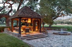 Photos: Michael Jackson's Neverland Ranch, now $100M Sycamore Valley Ranch