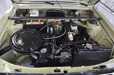 VW Passat LS 1980 . Pastore Car Collection