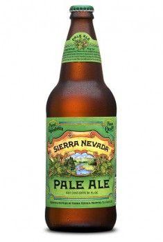Sierra Nevada Pale Ale da 35.5cl