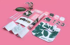 Actualité / △ AKU - Tallinn Music Week 2014 / étapes: design & culture visuelle