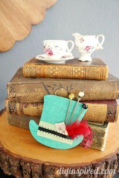 tea/coffee centerpieces - Google Search