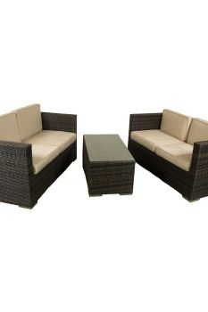 bermuda Rattan outdoor sofas seating