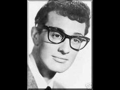 Every day de Buddy Holly.