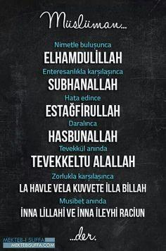 Swiss – YagmurDamlasi S. Islamic Quotes, Islamic Prayer, Muslim Quotes, Islamic Inspirational Quotes, Religious Quotes, Muslim Sayings, Muslim Ramadan, Islam Muslim, Allah Islam