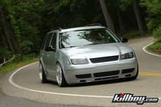 mk4 jetta wagon rear valence - Google Search
