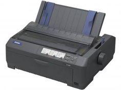 Impressora Epson FX-890 Matricial - USB