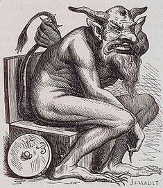 The 13 Easiest Demons To Summon - Frater Lucath Occult Symbols, Magic Symbols, Occult Art, Demon Spells, Dark Spells, Summoning Demons, Evil Demons, Gothic Halloween, The Cult