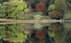 grasmere iii: keats by caeciliametella, via Flickr