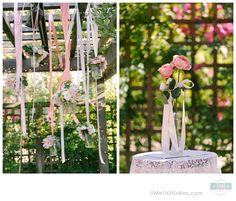 Los Altos History Museum wedding - ceremony details | © U Me Us Studios - http://UMeUsStudios.com/blog