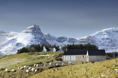 Grealin - Rural Design Architects - Isle of Skye and the Highlands and Islands of Scotland